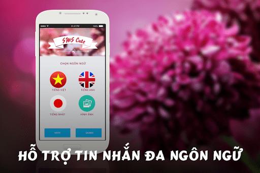 """sms 2016 1 - Tạo tin nhắn """"độc"""" trên Android với SMS 2016"""