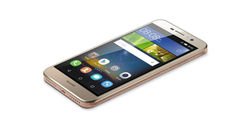 Gold B3 - Huawei Y6 Pro lên kệ ngày 5/4, giá 3,79 triệu đồng