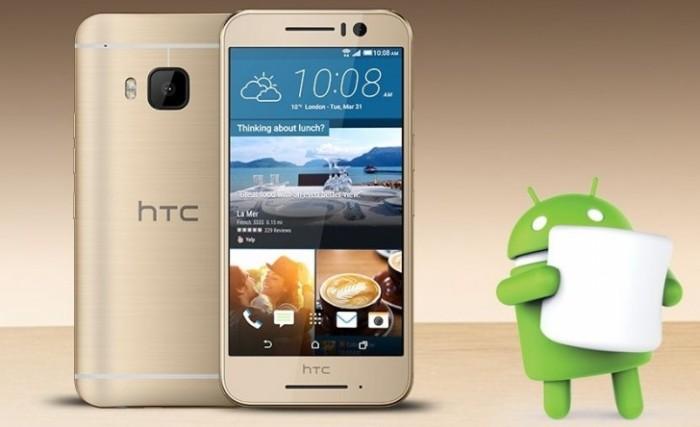 """HTC One S9 - HTC bất ngờ tung smartphone One S9 với giá """"chát chúa"""""""
