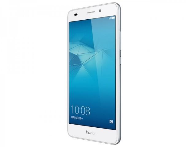 Huawei 5C 002 - Huawei ra mắt smartphone Honor 5C, giá 3 triệu đồng