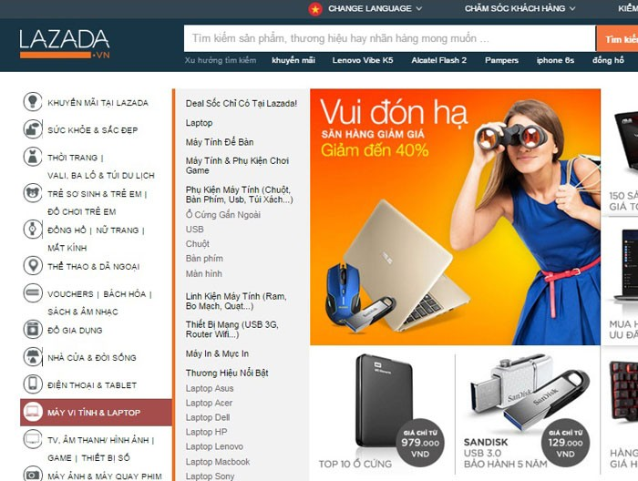 Lazada - Lazada Việt Nam thừa nhận đã giao iPhone 5 hàng dựng cho khách