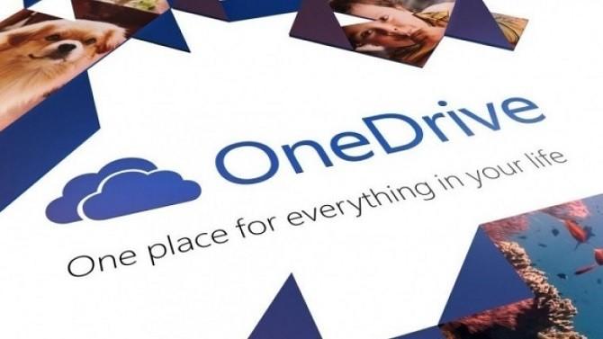 onedrive - Microsoft sẽ giảm dung lượng miễn phí OneDrive còn 5 GB