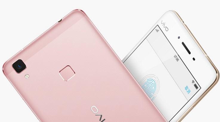 vivo thumb - Xuất hiện Xiaomi tiếp theo của Trung Quốc?