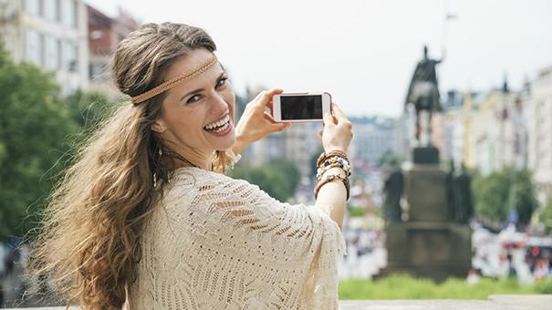 8 cách tiết kiệm tiền 3G khi đi du lịch