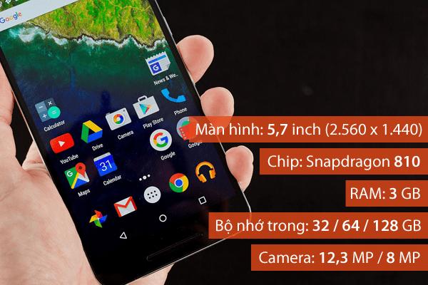 8 smartphone tốt nhất hiện nay theo từng tiêu chí