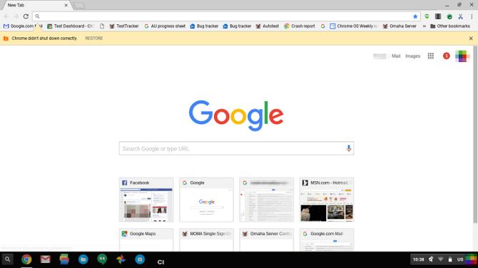 9 thiết lập ẩn bạn nên thay đổi trên trình duyệt Chrome