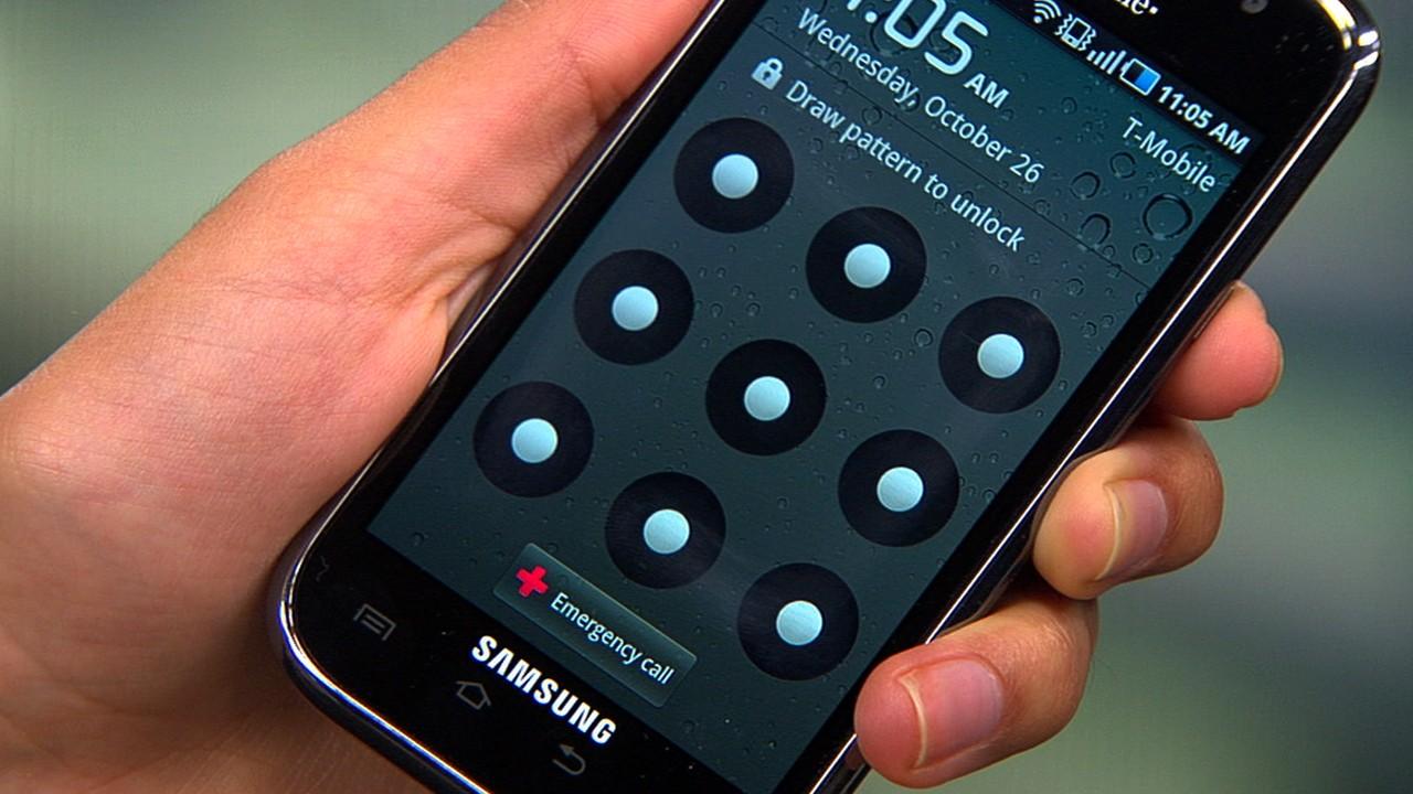 AndroidScreenLock - Cách ẩn nội dung nhạy cảm trên màn hình khóa thiết bị Android