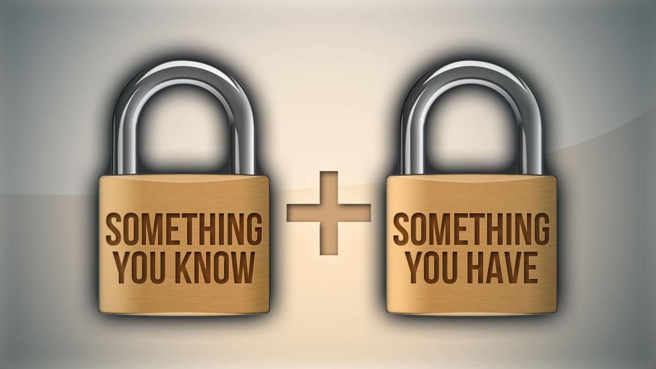 Two factor authentication - Two-factor authentication là gì? Làm sao để xác thực hai yếu tố