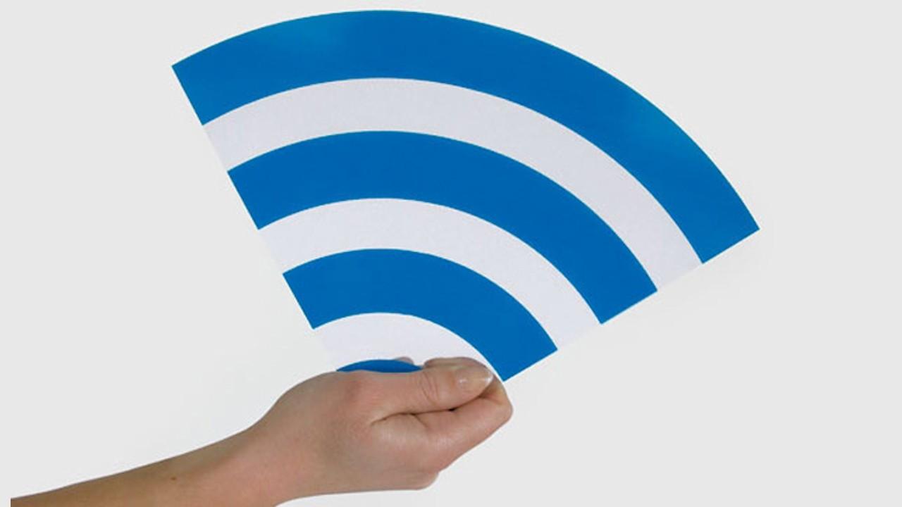 WiFi - Cách phát hiện có người đang câu trộm WiFi