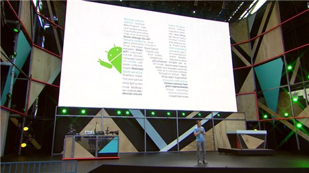 Android N Public Beta có gì mới?