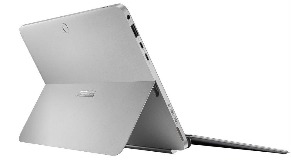 ASUS ra mắt loạt máy tính Transformer thế hệ thứ 3