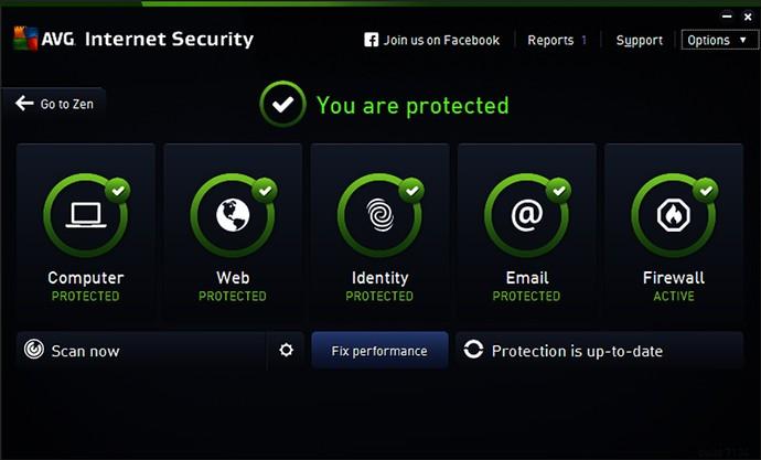 avg internet security 2016 - Miễn phí bản quyền AVG Internet Security 2016 trị giá 27.49USD