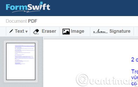 Cách đơn giản chuyển đổi file PDF sang Word