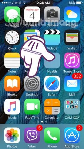 Cách vô hiệu hóa quảng cáo khi chơi game trên iPhone