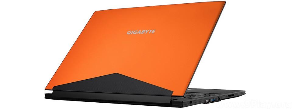 Computex 2016: Gigabyte giới thiệu laptop chơi game Aero 14