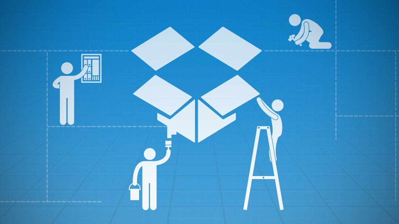 dropbox - Xóa bộ nhớ cache Dropbox Windows và Linux để giải phóng không gian bộ nhớ