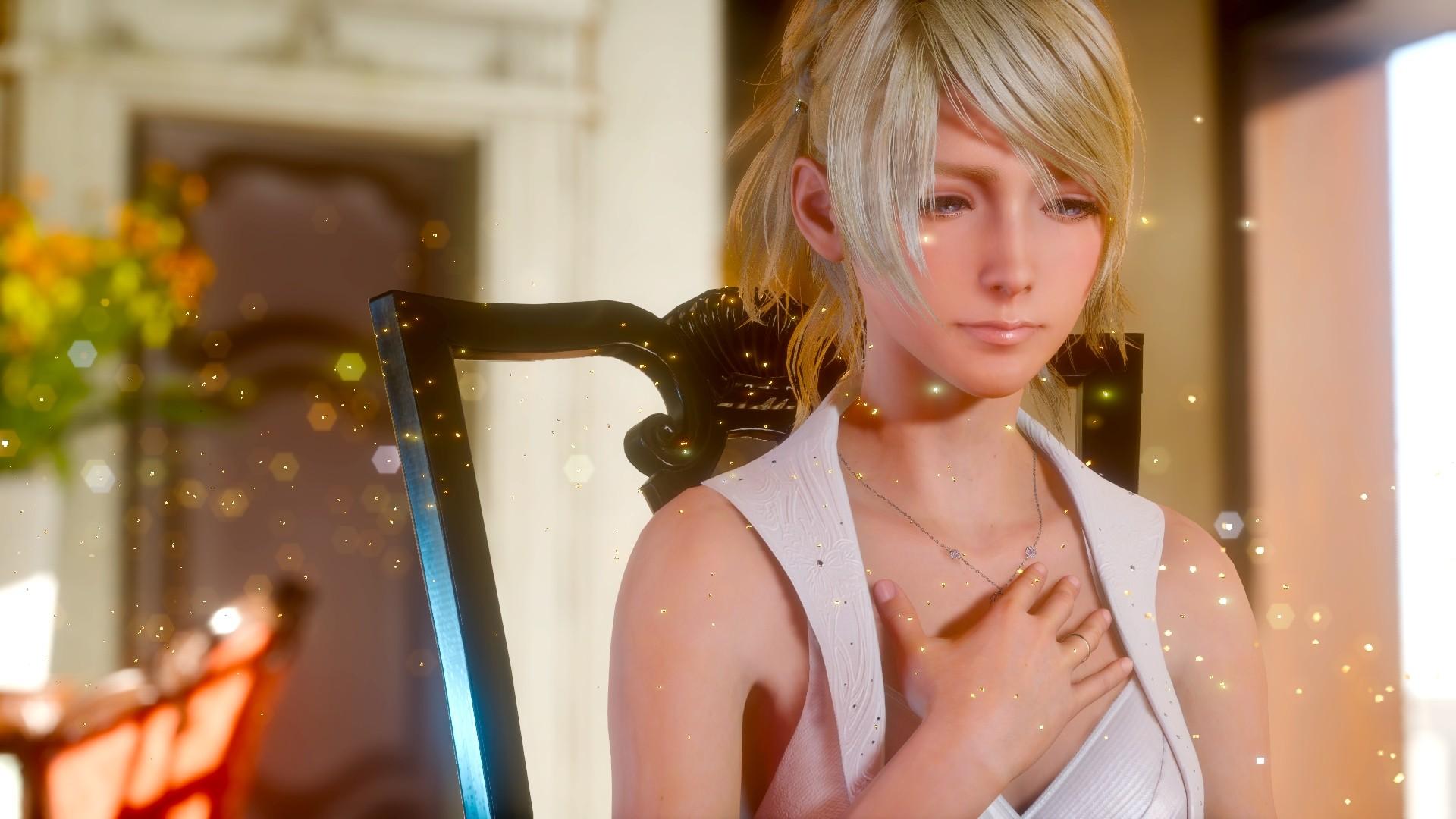"""final fantasy xv - Top 10 """"siêu phẩm"""" game sẽ xuất hiện ở E3 2016"""