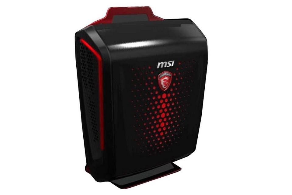 Game thủ choáng với loạt sản phẩm tối ưu gaming của MSI