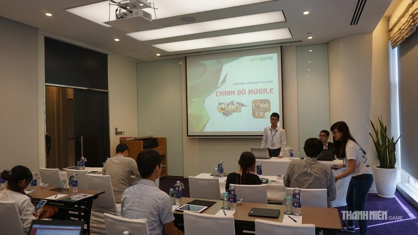 Giấy phép game online đang làm khổ doanh nghiệp Việt?