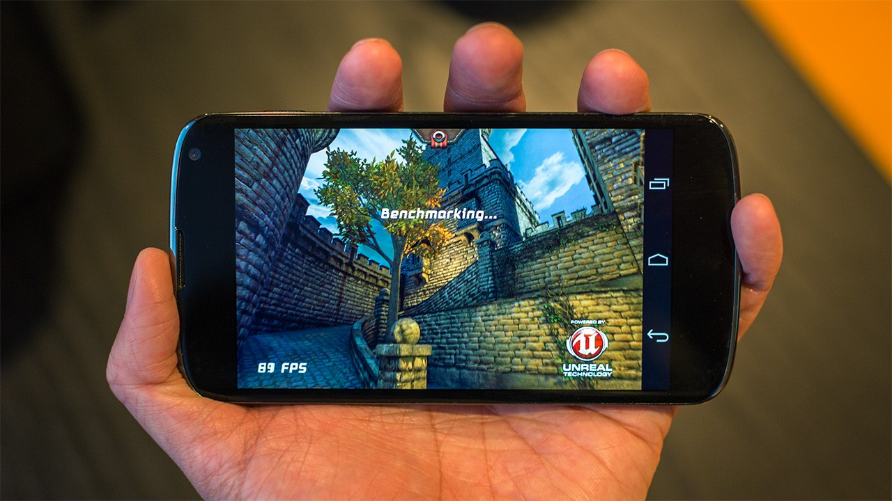 gpu adreno android - Tìm hiểu Chip xử lí đồ họa trên smartphone - GPU Adreno Series
