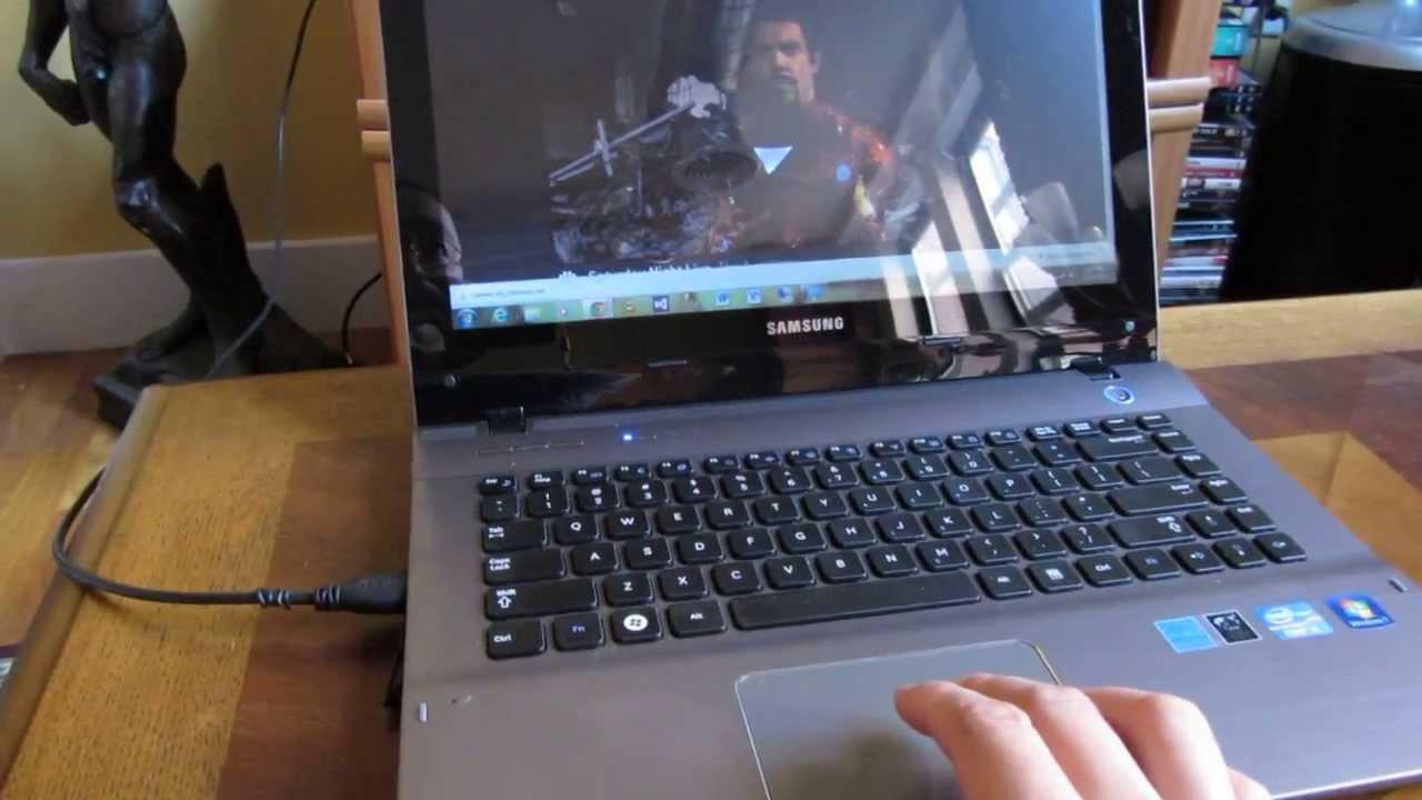 hdmi laptop to tv - Cách xuất âm thanh ra amply khi kết nối HDMI từ laptop sang TV