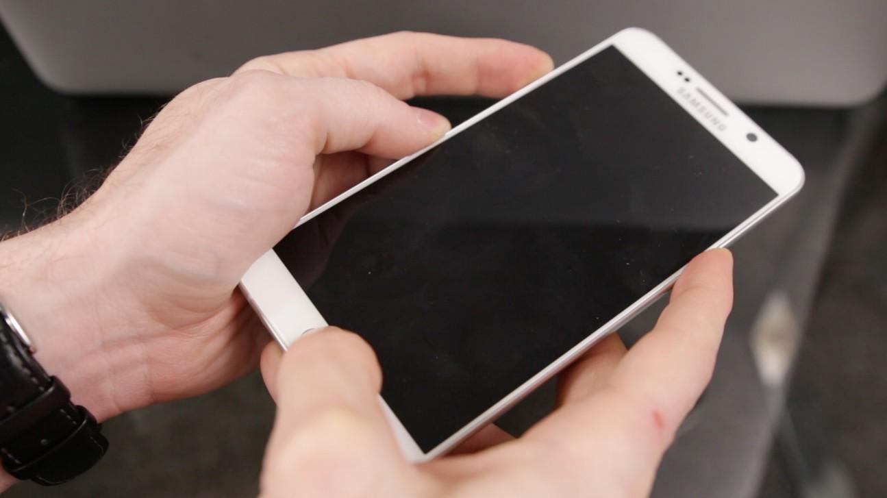 Hướng dẫn root điện thoại Galaxy Note 5
