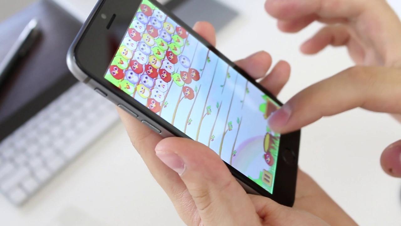 iphone 6 plus - Tổng hợp thông tin khuyến mại, ứng dụng miễn phí ngày 30/5/2016