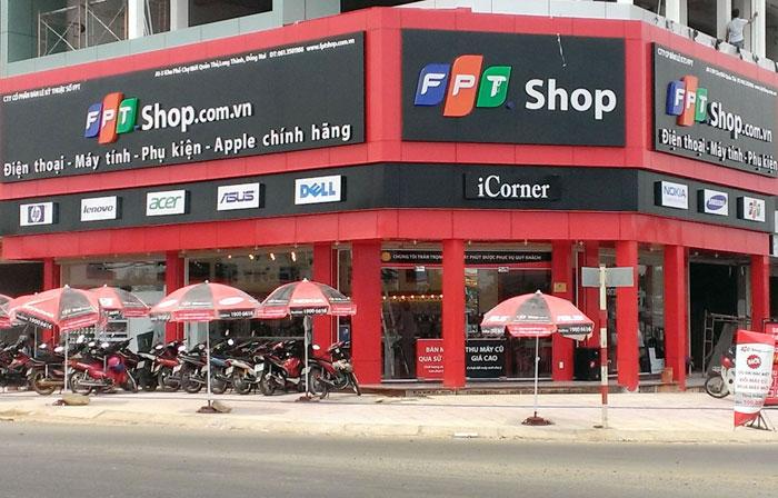 Khoảng 4 tháng nữa sẽ chốt phương án bán cổ phần FPT Shop