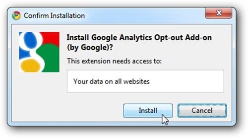 Làm sao để không bị Google, Facebook và Apple theo dõi
