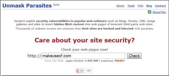 Làm sao để nhận biết 1 link có an toàn hay không?