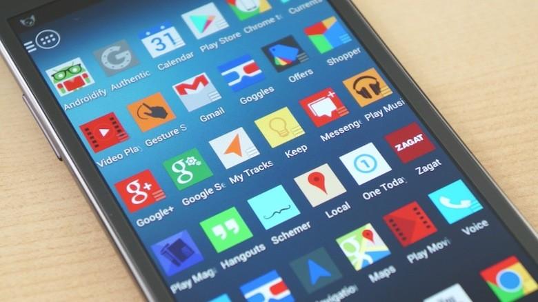 Mẹo gỡ các ứng dụng mặc định trên smartphone Android