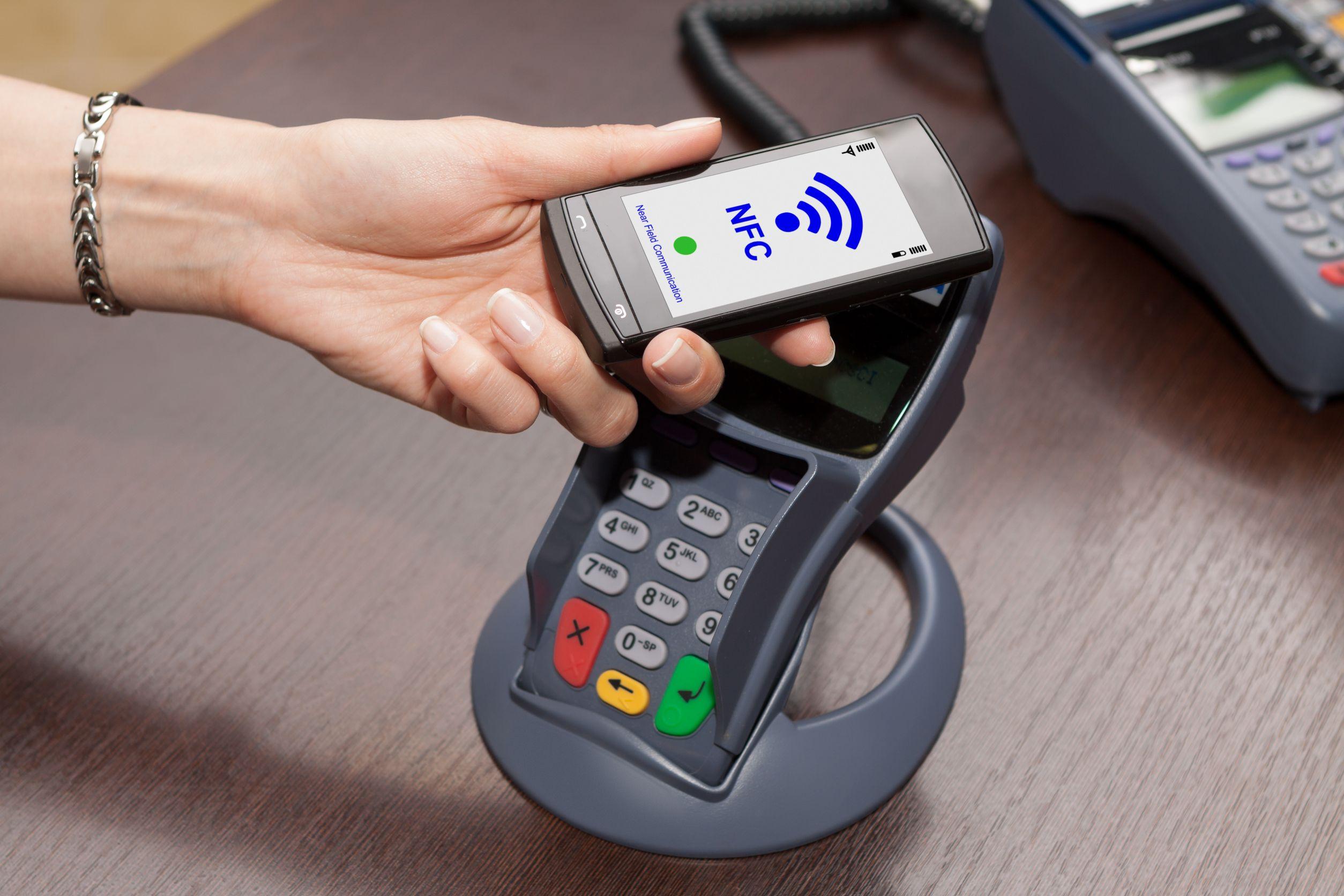 nfc 2 - NFC là gì? Sử dụng như thế nào?