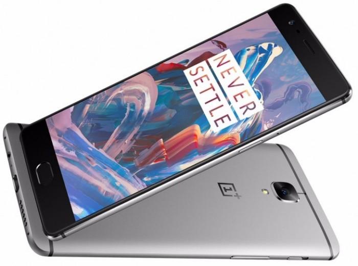 Những điều cần biết về smartphone OnePlus 3