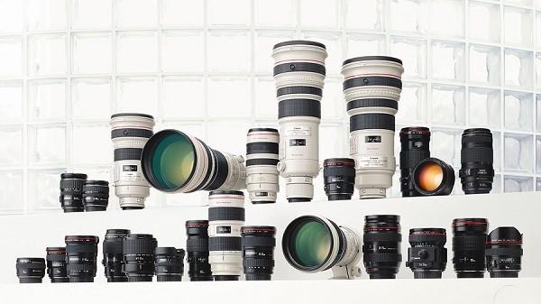 Những lưu ý khi chọn mua ống kính mới