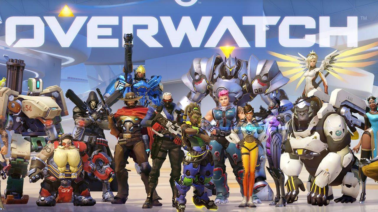 overwatch - 7 mẹo cho người bắt đầu chơi Overwatch