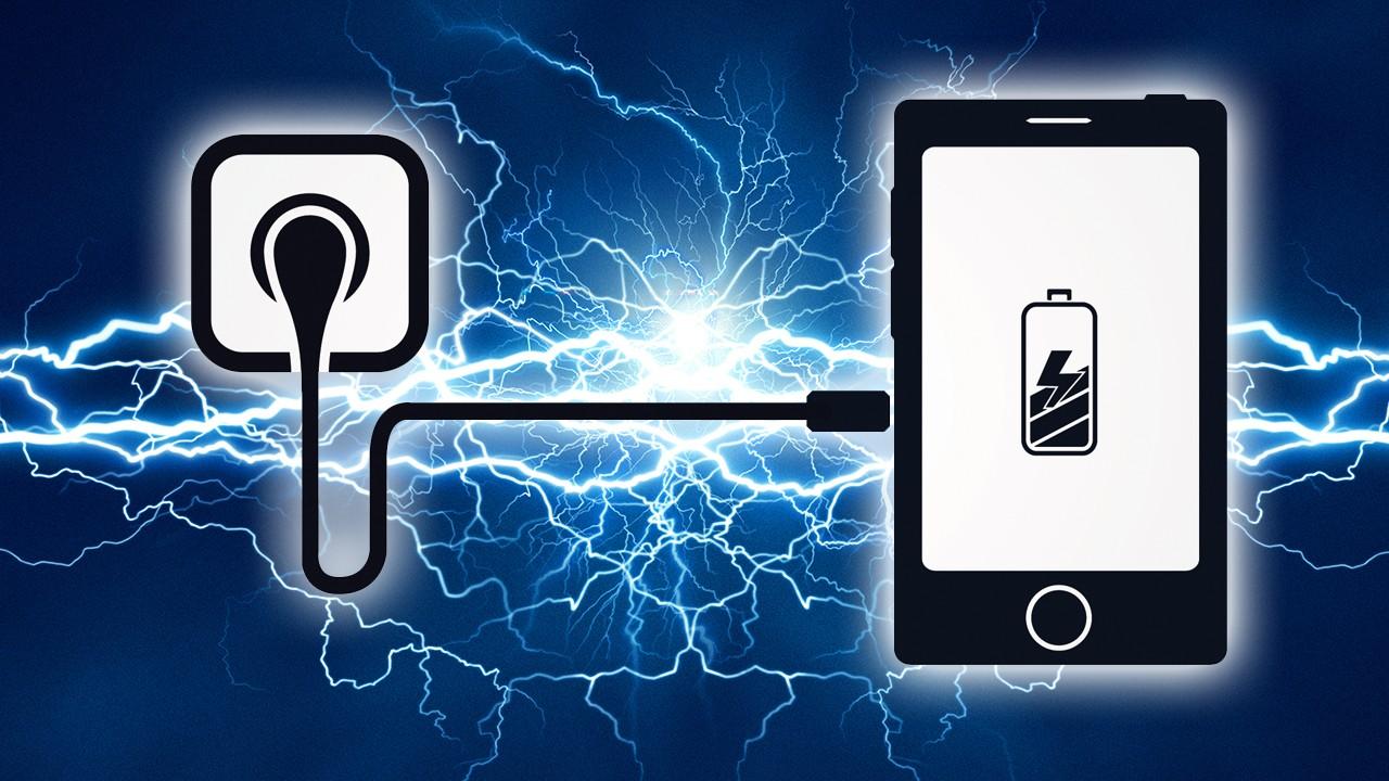 smartphone battery - Giải mã những hiểu sai về pin smartphone, laptop và máy tính bảng