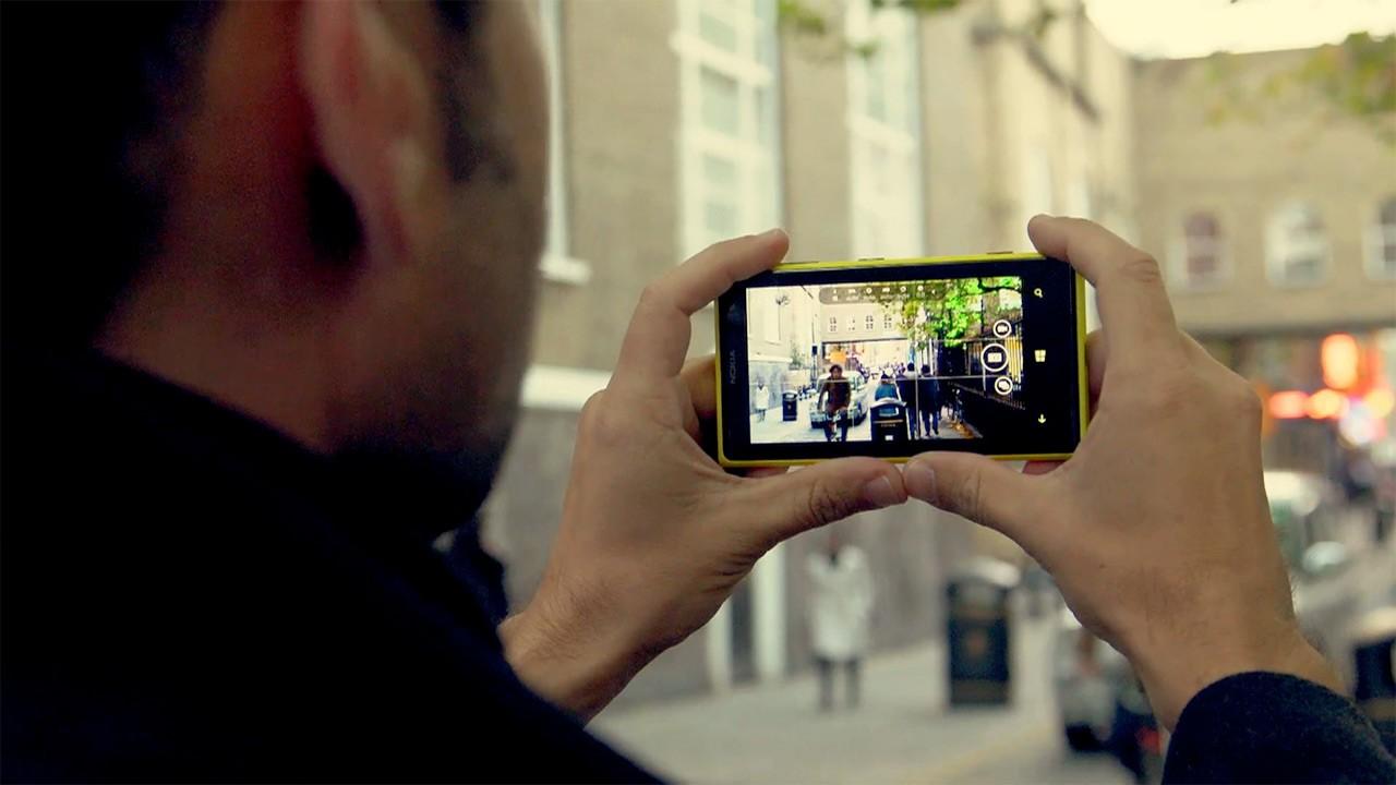 smartphone camera - 10 mẹo vặt để chụp ảnh bằng smartphone đẹp hơn
