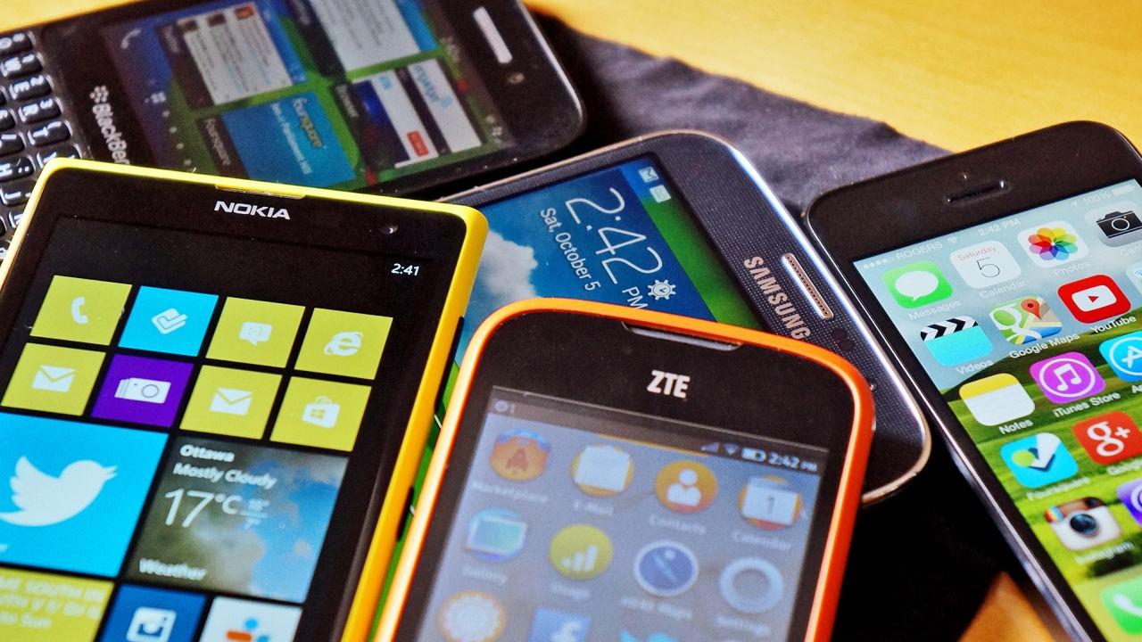 smartphone - Ý nghĩa các thông số smartphone