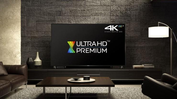 Tìm hiểu về UHD Alliance và tiêu chuẩn UHD Premium