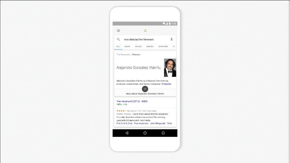 Tổng kết sự kiện Google I/O 2016