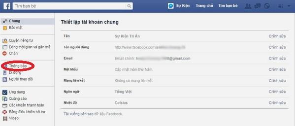 Top các thủ thuật Facebook hay nhất
