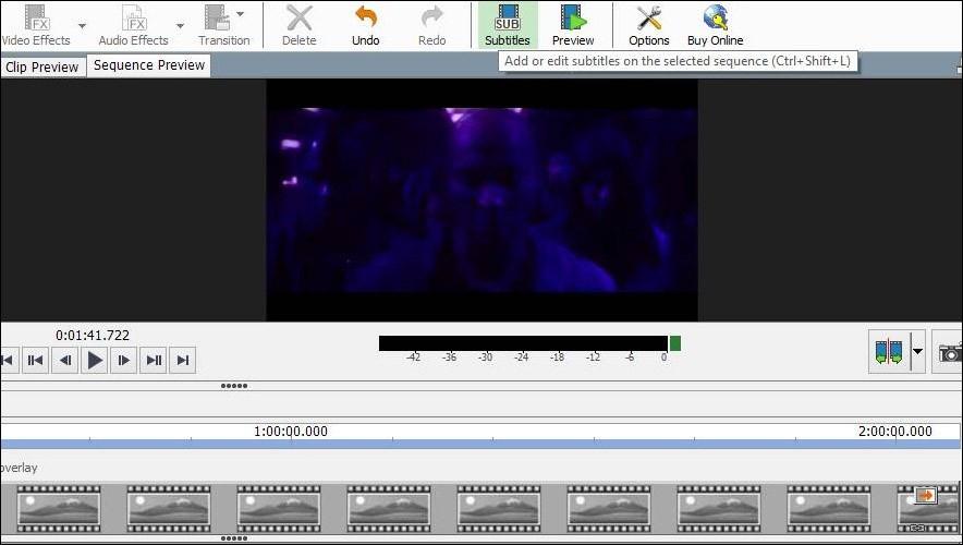 trainghiemso tao phu de cho video - 5 bước tạo phụ đề cho video cực đơn giản
