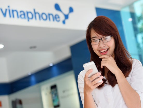 VinaPhone ra 3 gói cước ngày ưu đãi cho thuê bao trả trước
