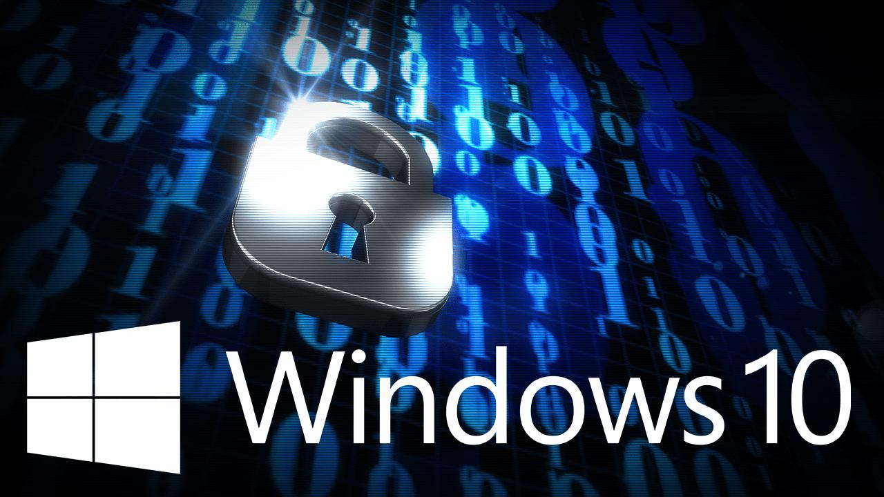 windows 10 security - Kích hoạt Credential Guard để tăng cường bảo mật Windows 10