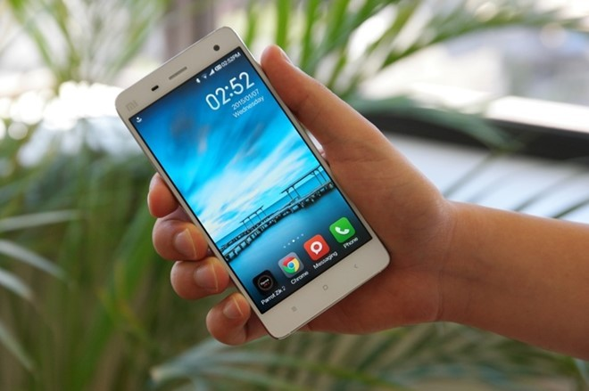 xiaomi - Smartphone nào RAM 3 GB, giá từ 3 triệu đồng?