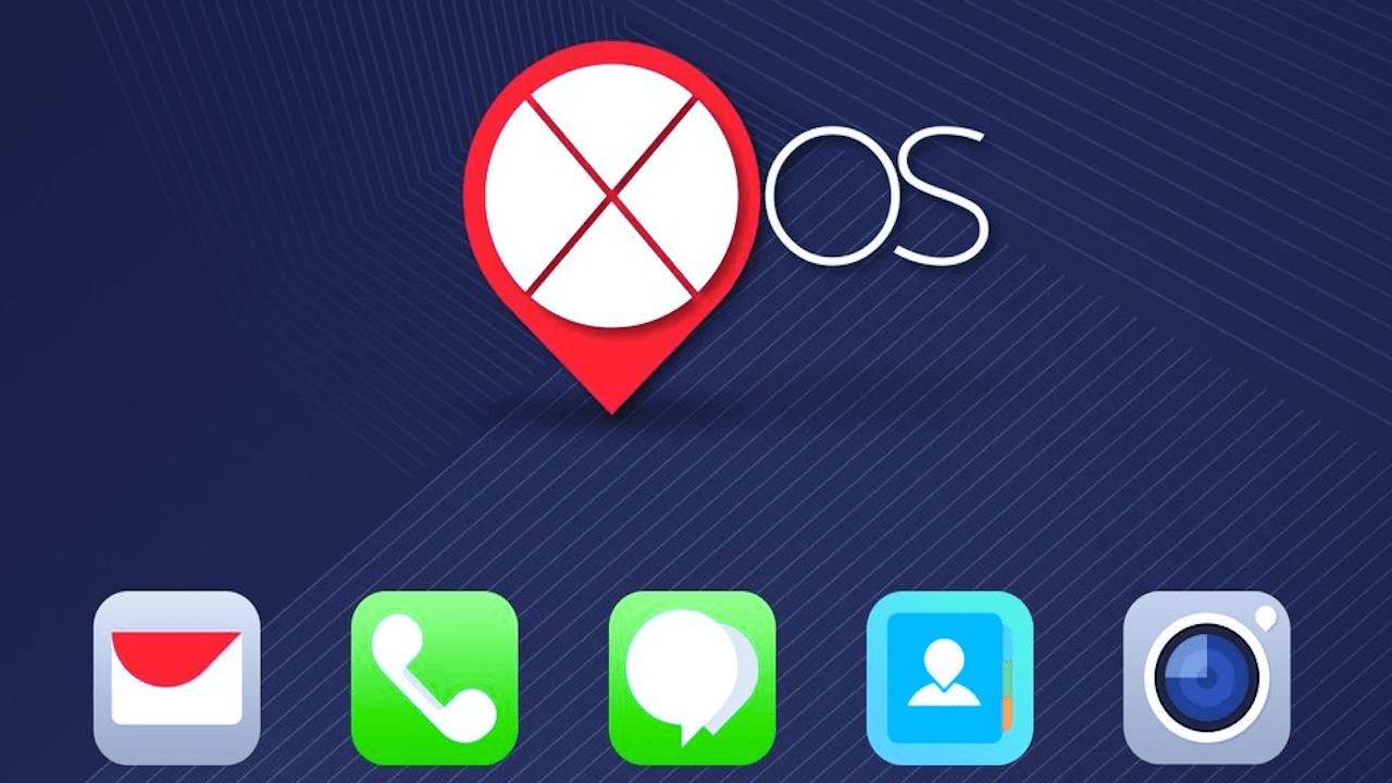 """xos featured - Mời bạn tải về dùng thủ xOS - Hệ điều hành Android """"thuần Việt"""""""