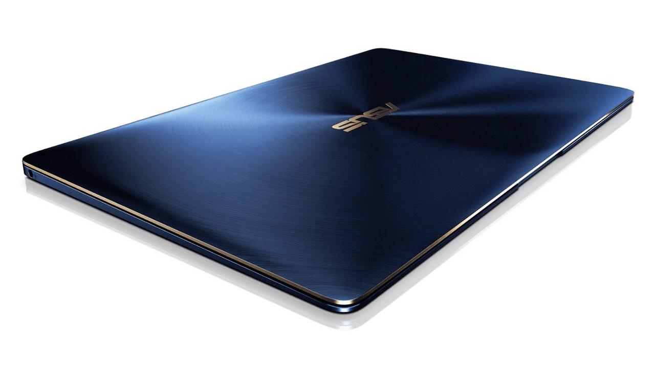 zenbook3 - Zenbook 3 - laptop siêu mỏng của ASUS