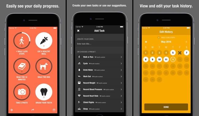 12 ứng dụng đẹp mãn nhãn ai có iPhone cũng nên cài