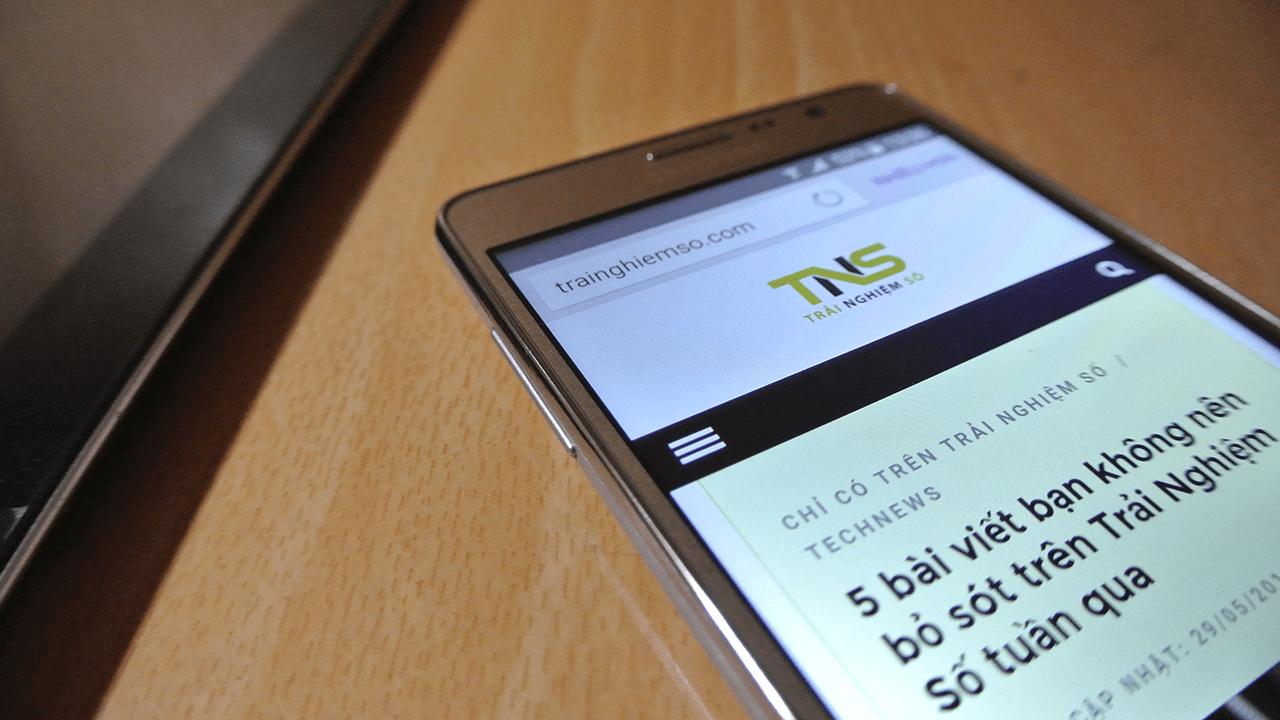 Galaxy on7 5 - Đánh giá nhanh Samsung Galaxy On7