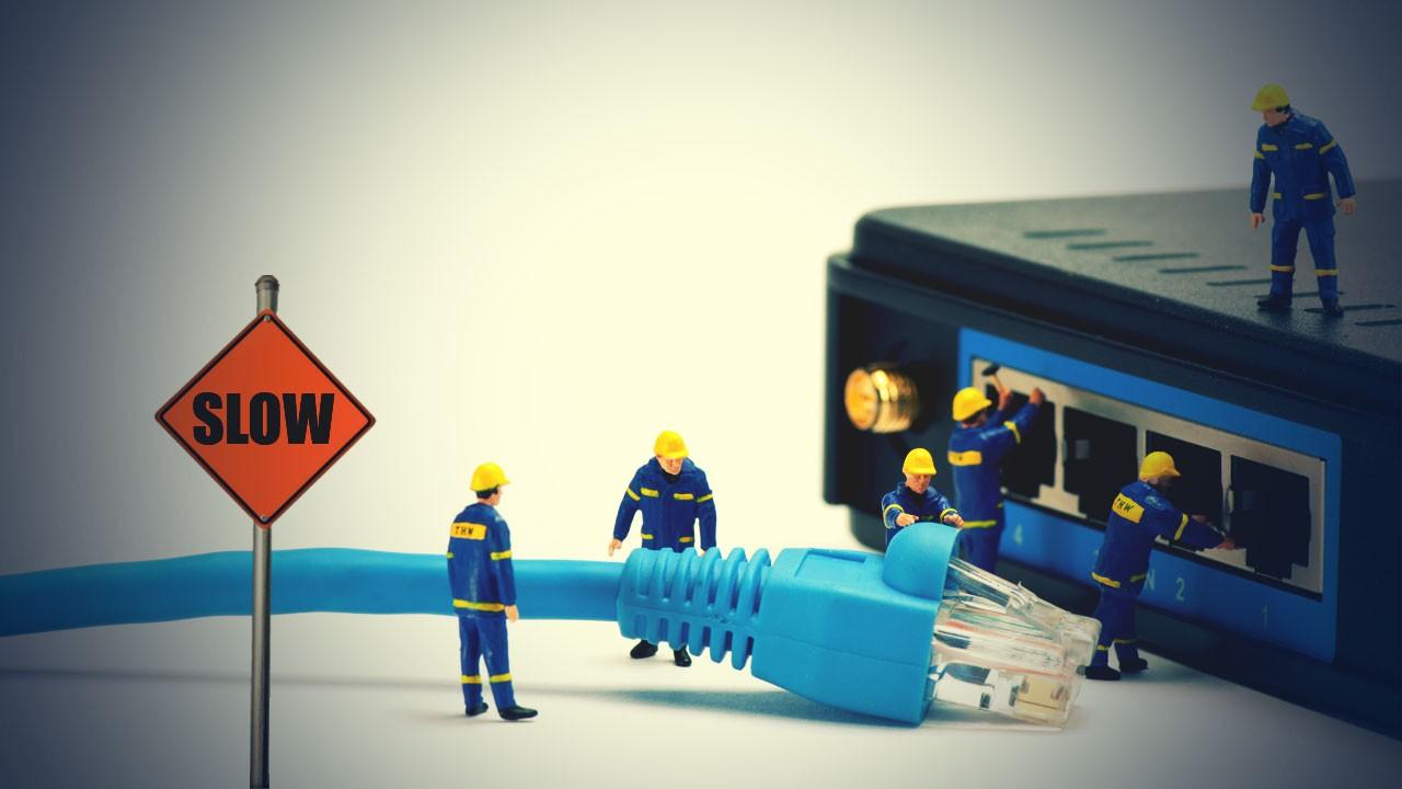 bao tri cap aag - Cáp quang AAG bảo trì, Internet Việt Nam chậm trong 6 ngày